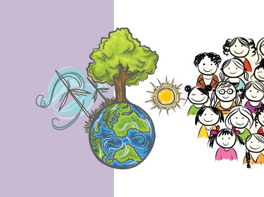 La nueva agenda de desarrollo del mundo se compromete a no dejar a nadie atrás