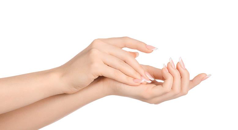Secretos del cuidado corporal