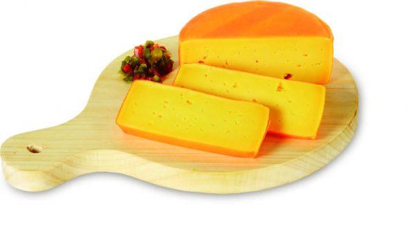 El mundo de los quesos