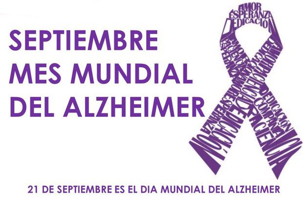 Conviviendo con el Alzheimer