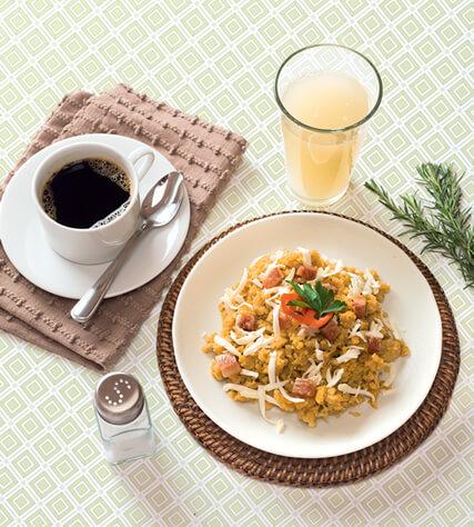 Deliciosas recetas para desayunos