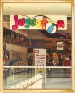 CORPORACION FAVORITA JUGUETÓN 1998