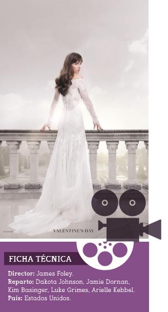 Revista Maxi - 50 sombras liberadas