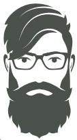 Revista Maxi - Barba