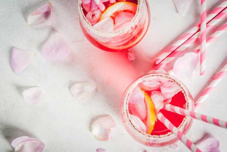 Cocktail- san-valentin