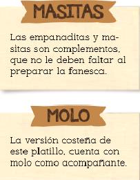 Revista Maxi - Fanesca
