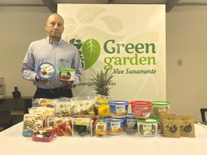 Revista Maxi - Green Garden
