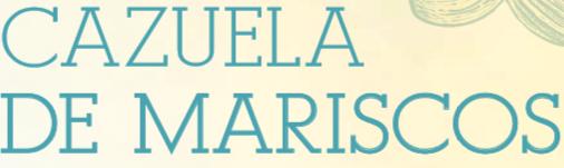 Revista Maxi - Platillos del Mar