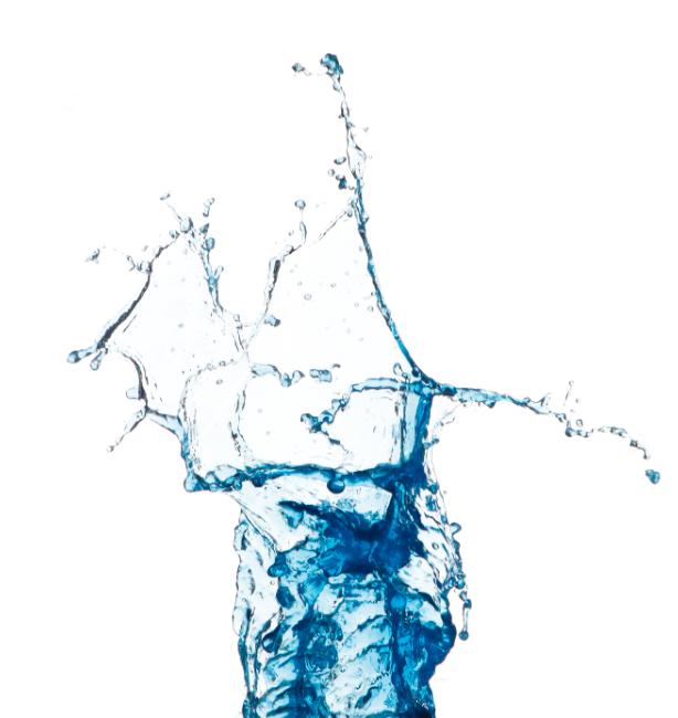 Revista Maxi agua