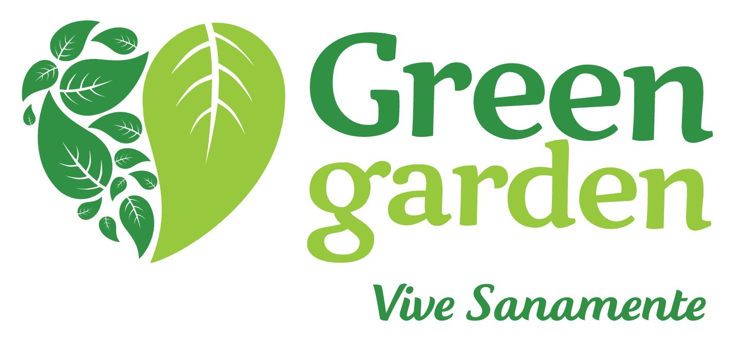Green Garden: crecimiento continuo