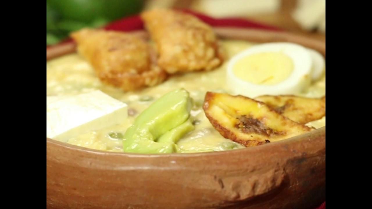 Fanesca: un plato lleno de tradición