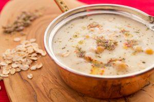 Revista Maxi sopa de harina