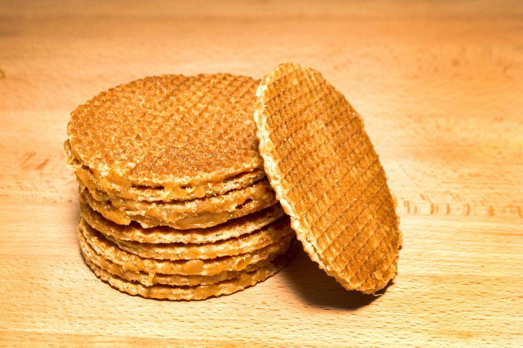 Revista maxi Dutch waffles