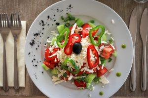 Revsita Maxi Salata