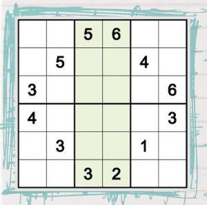Revista Maxi Sudoku-6