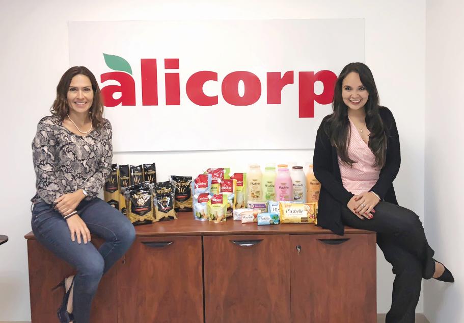 Revista Maxi - Alicorp