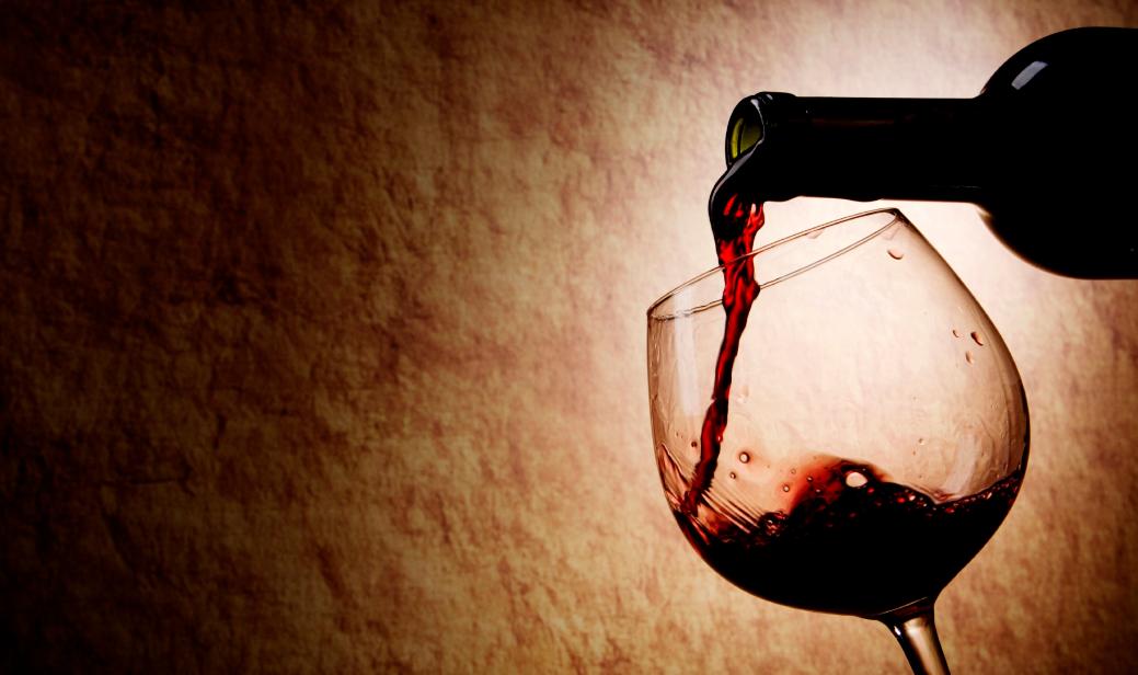 Los vinos de Francia
