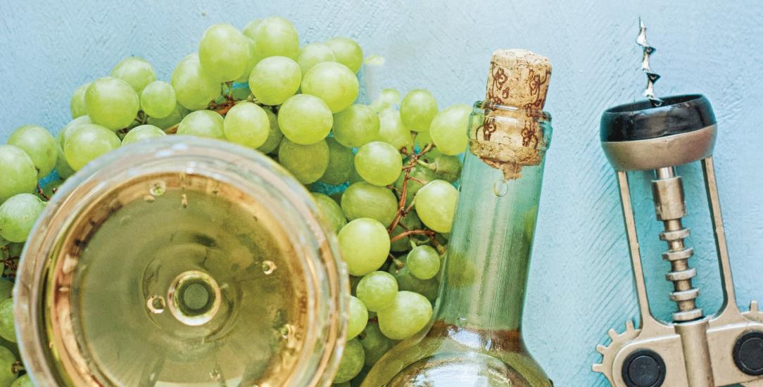 Los vinos dulces de Francia