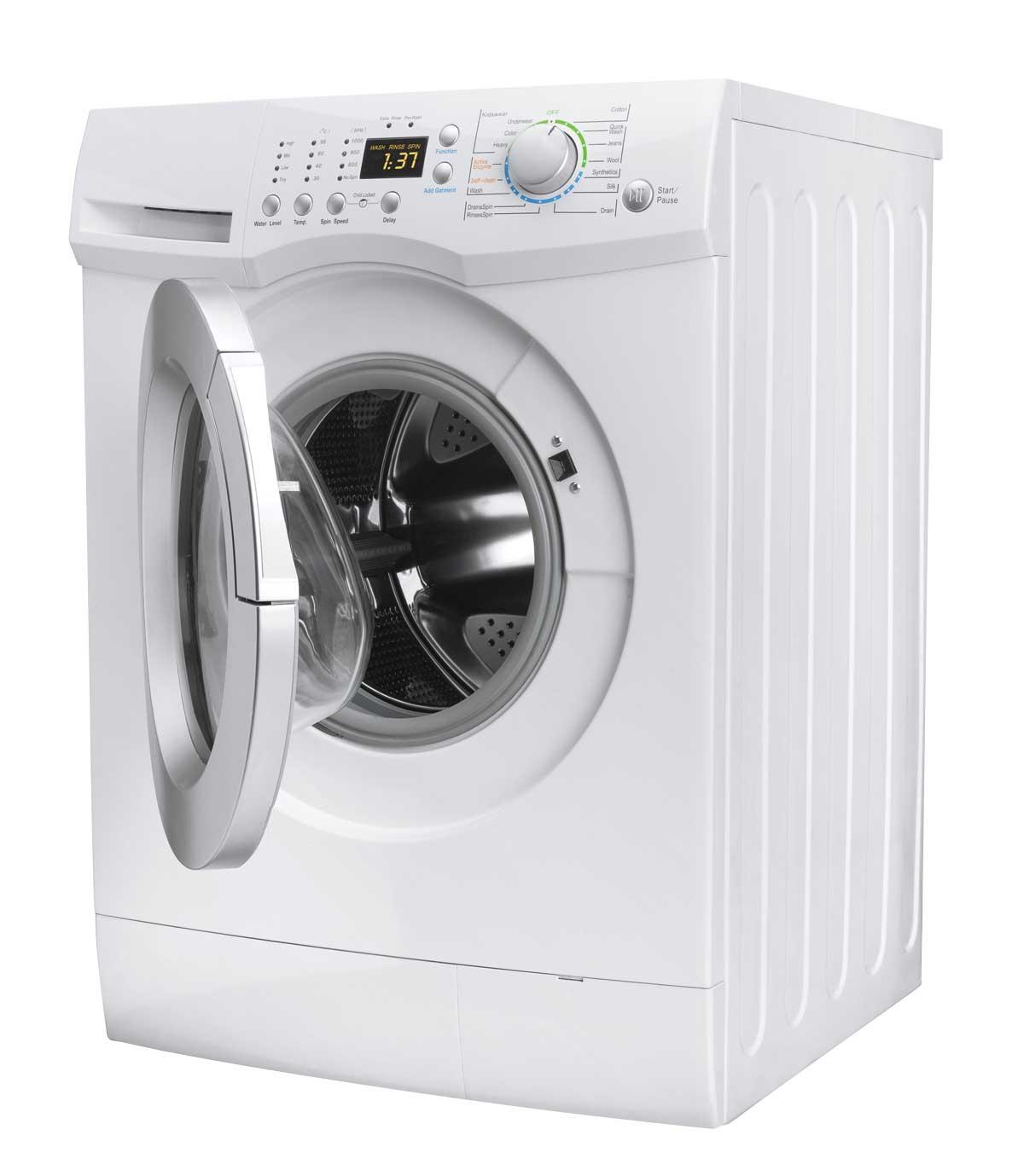 lavadora revista Maxi