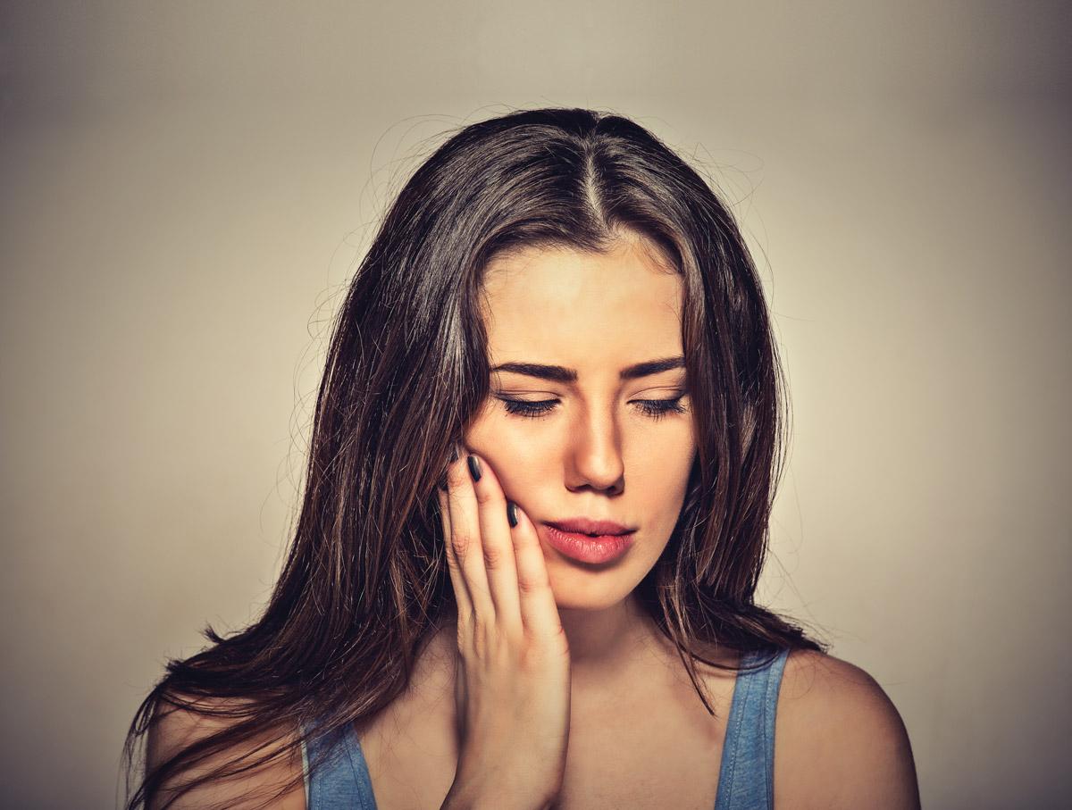 La gingivitis se puede combatir