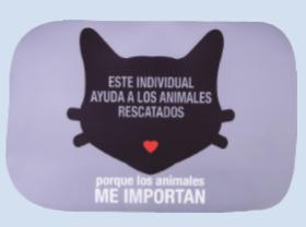 Revista Maxi - Gato