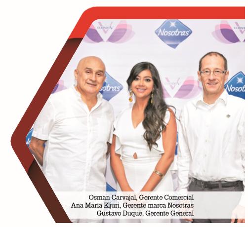 Revista Maxi - Familia Sancela