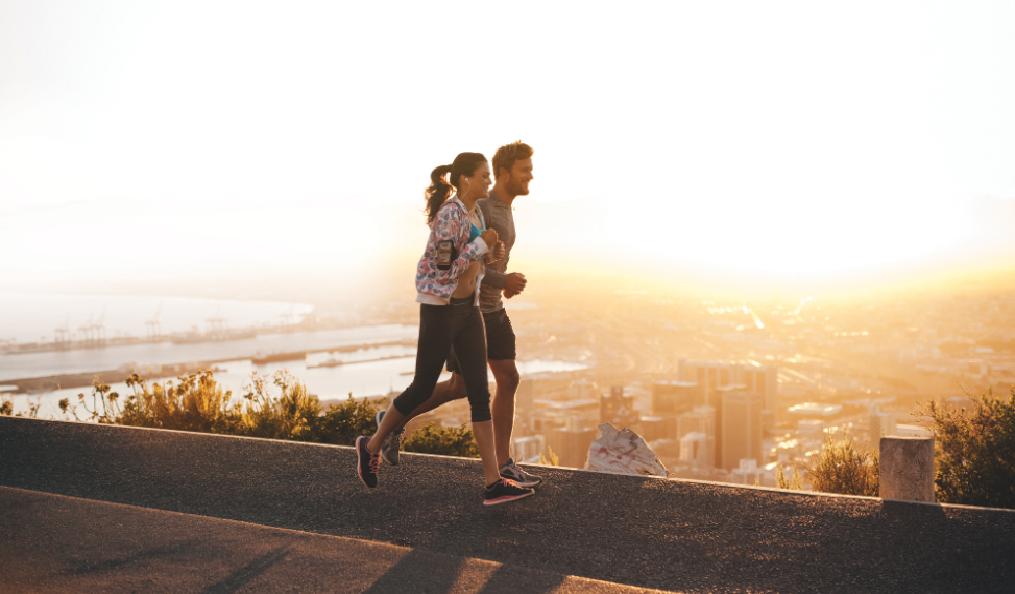 La piel mejora con el ejercicio