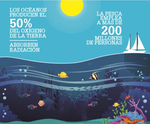 Revista Maxi - Oceanos