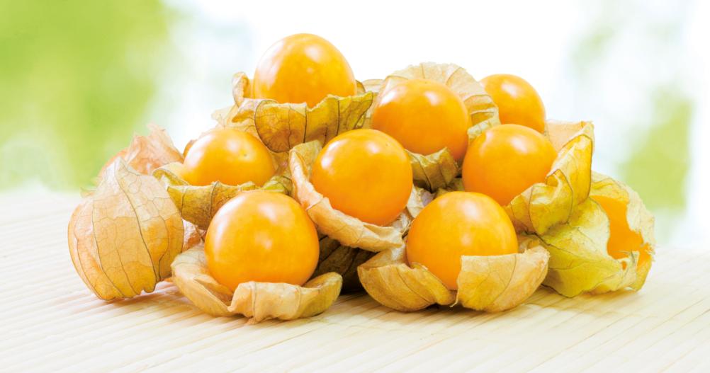 Uvilla, la fruta que cuida la salud