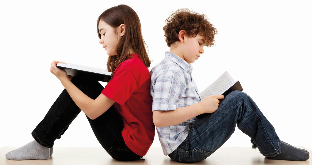 La lectura, un hábito para fomentar