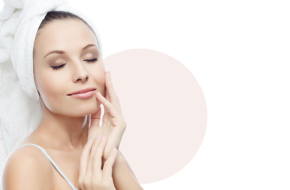 Revista Maxi -la piel cambia con el embarazo