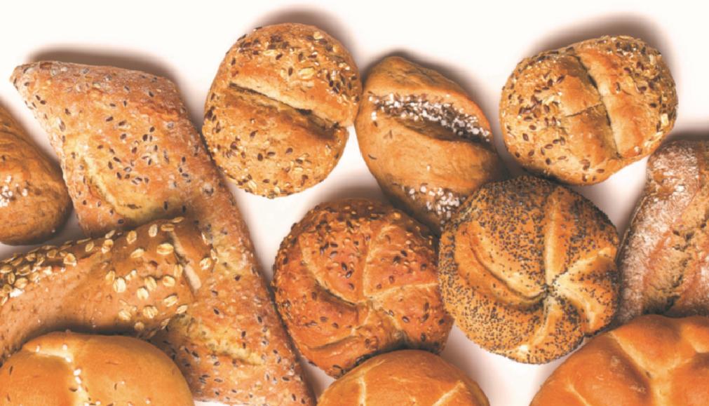 Lo que debe saber del gluten