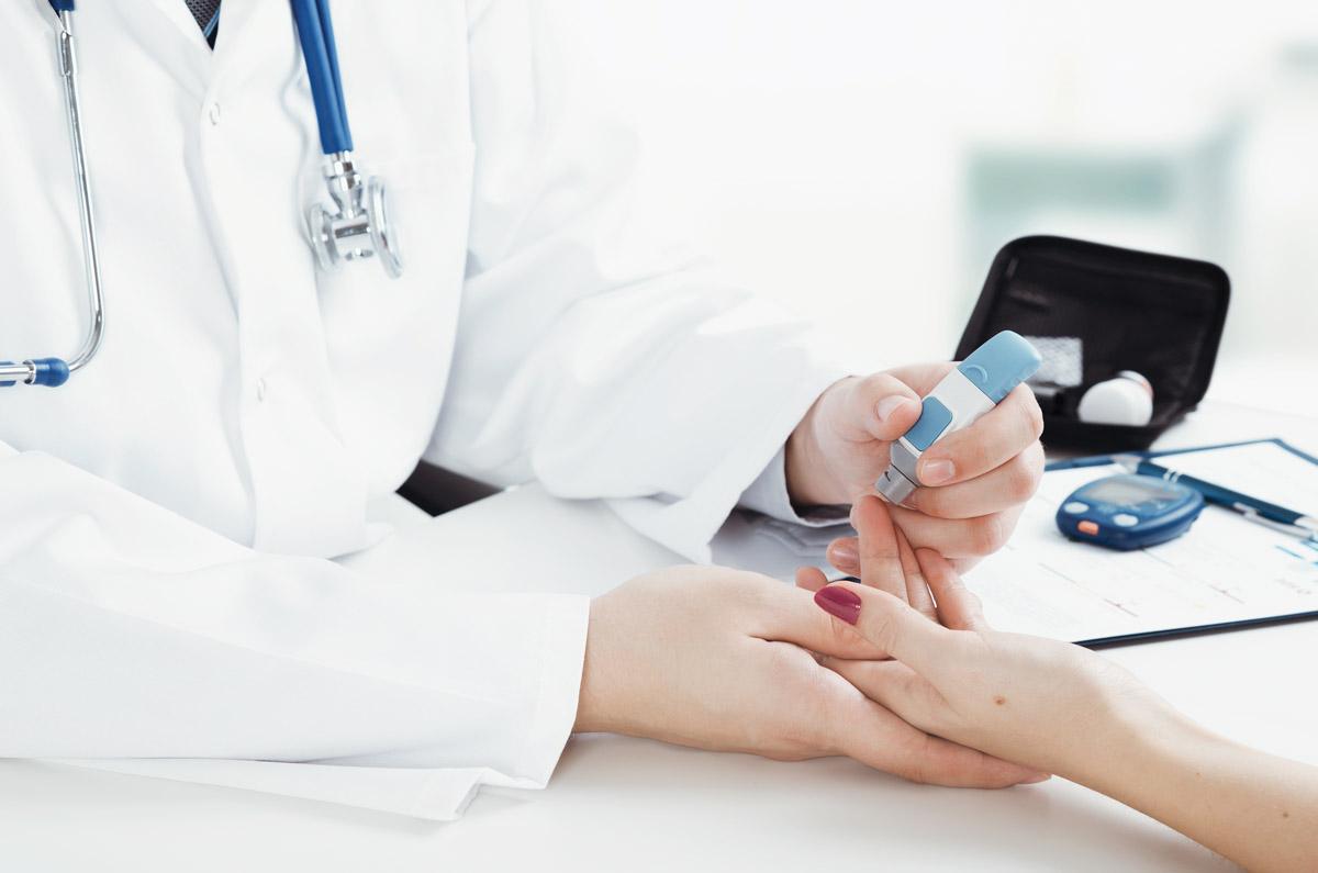 Diabetes, la enfermedad que puede prevenirse