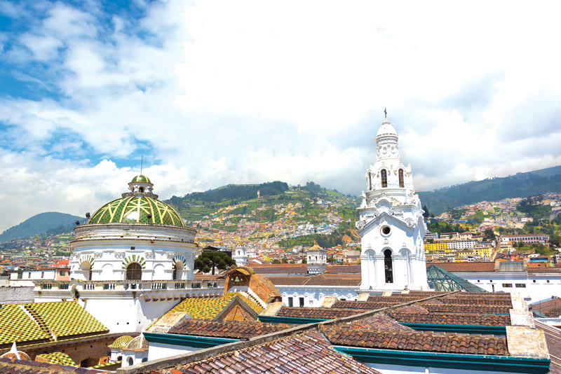Quito Revista Maxi