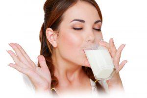 vaso leche revista Maxi