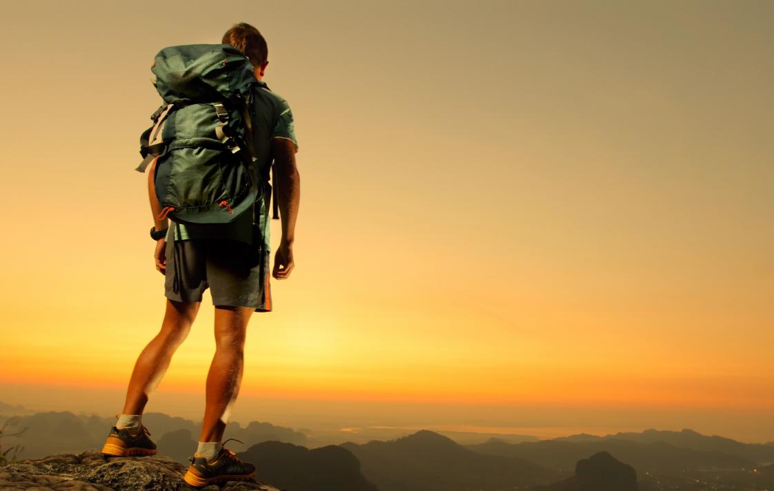 Camping: toda una aventura