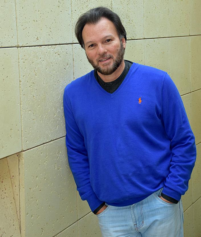 Revista Maxi - Andrés Lopez