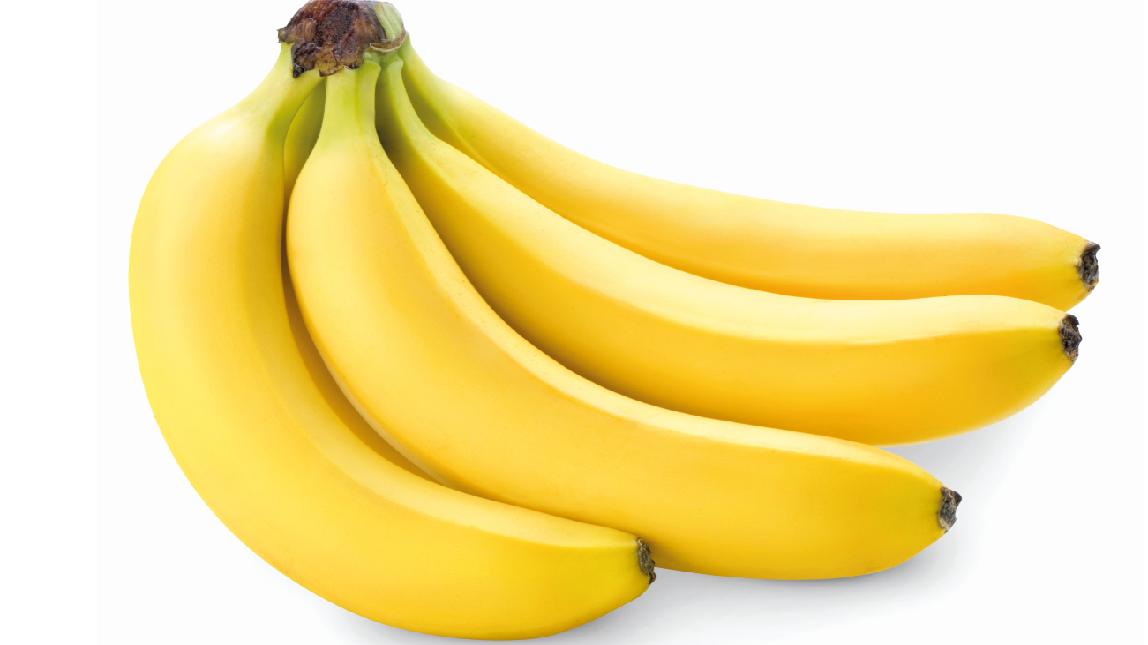 Revista Maxi - Plátano