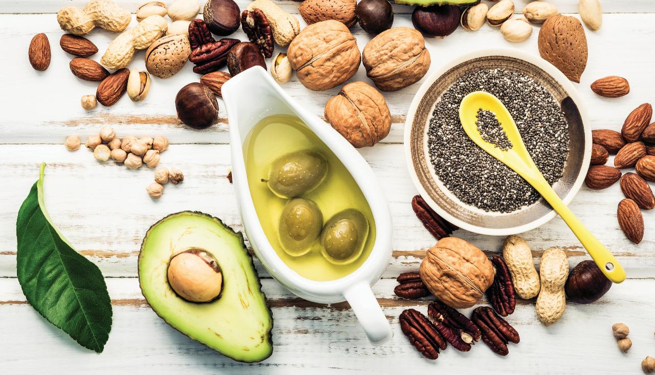 Superfoods, básicos de la alimentación