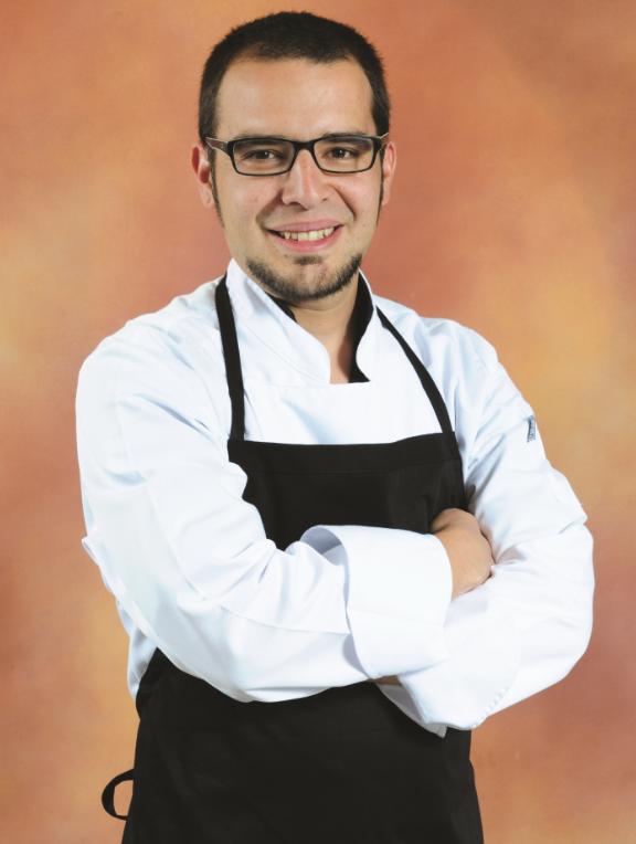 Revista Maxi - Miguel Burneo