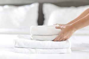 toallas y sabanas Revista Maxi