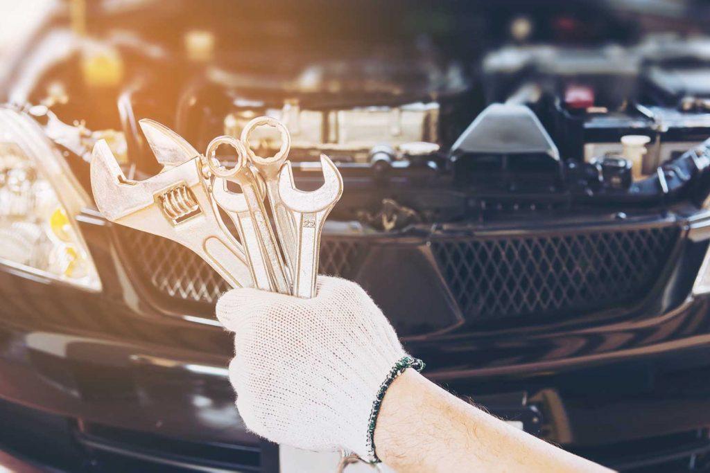 Chequeos auto