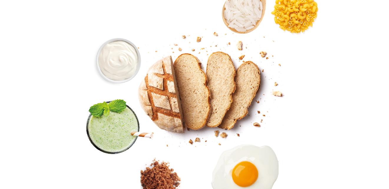 5 mitos de la alimentación