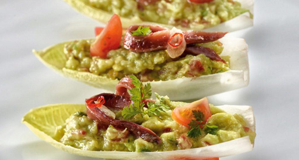 delicia-verde Especial de guacamole