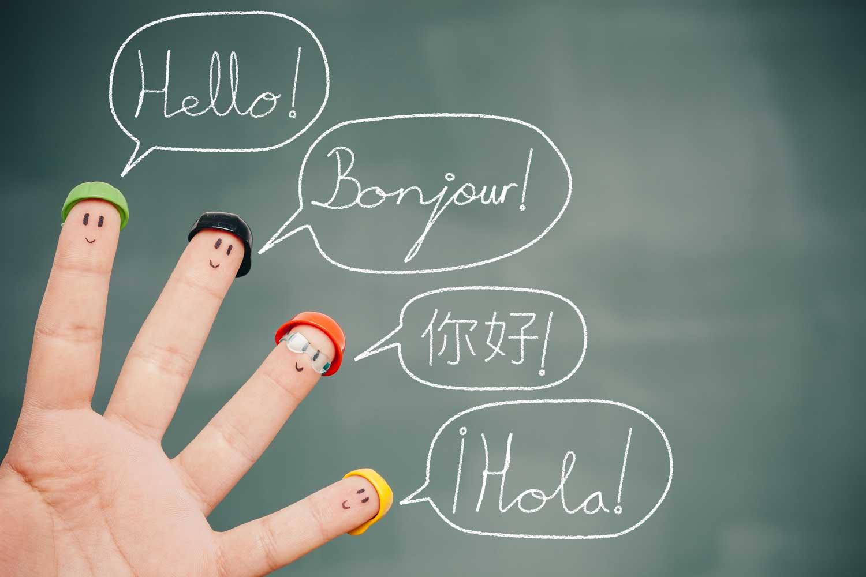 Tercer idioma… una ventaja invaluable