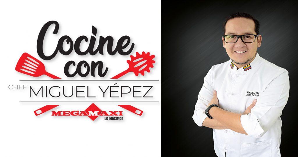 Miguel Yepez