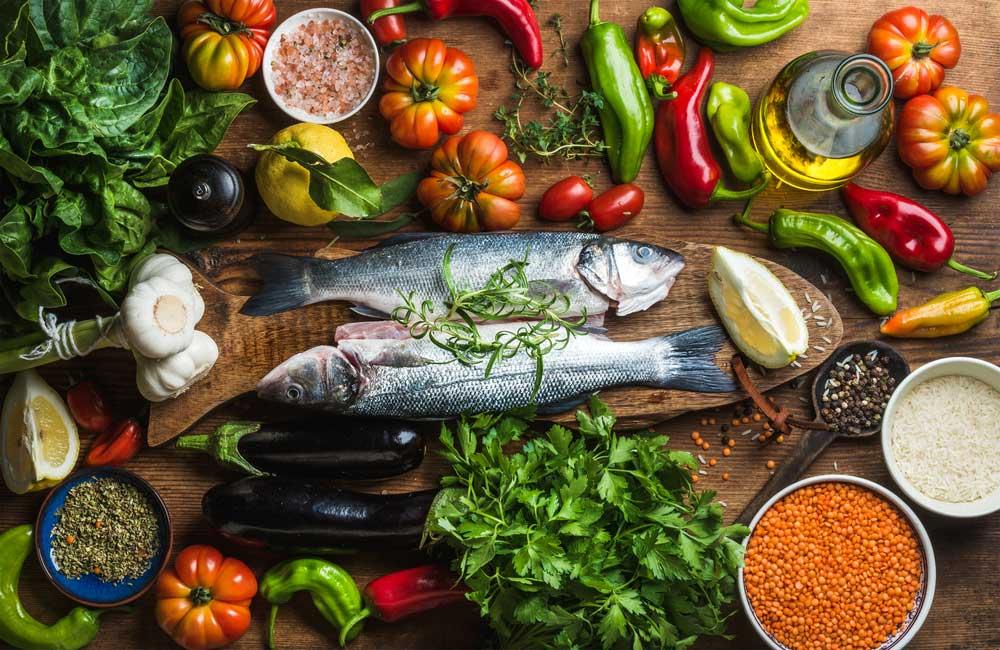 dieta-mediterranea revista Maxi