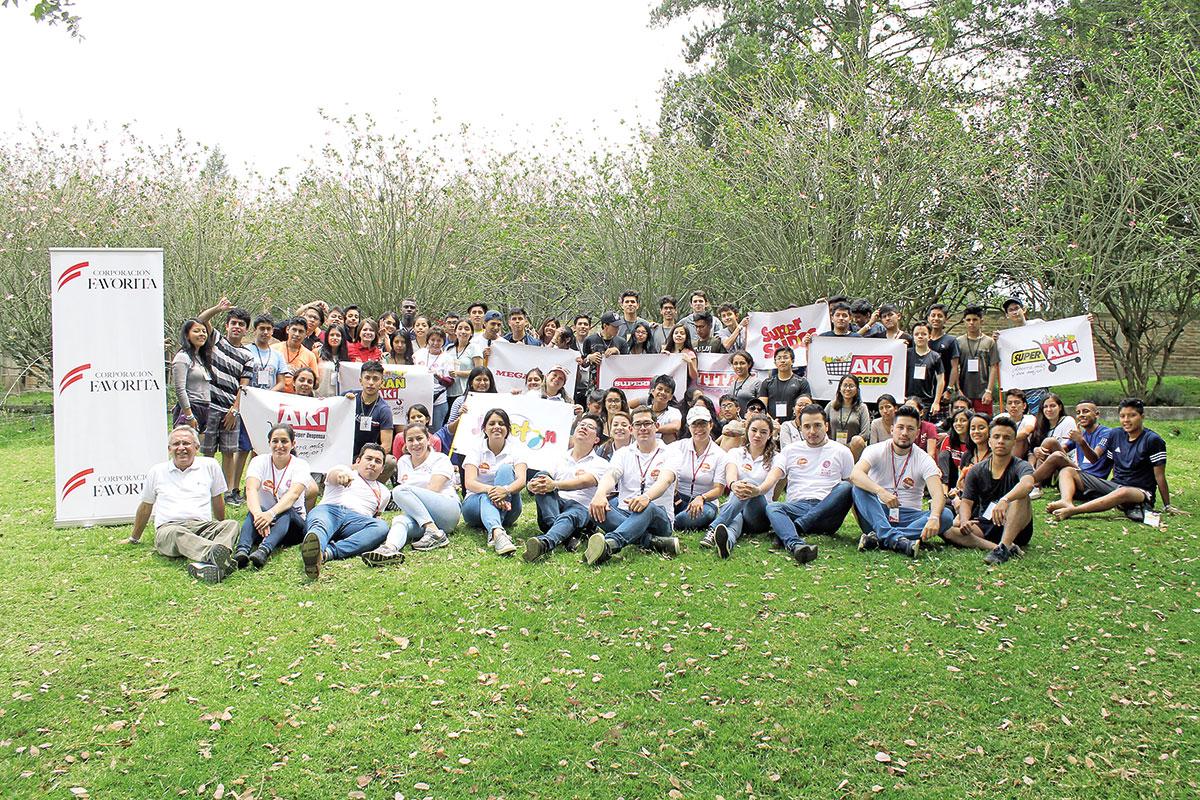 FEN: empoderando a los jóvenes