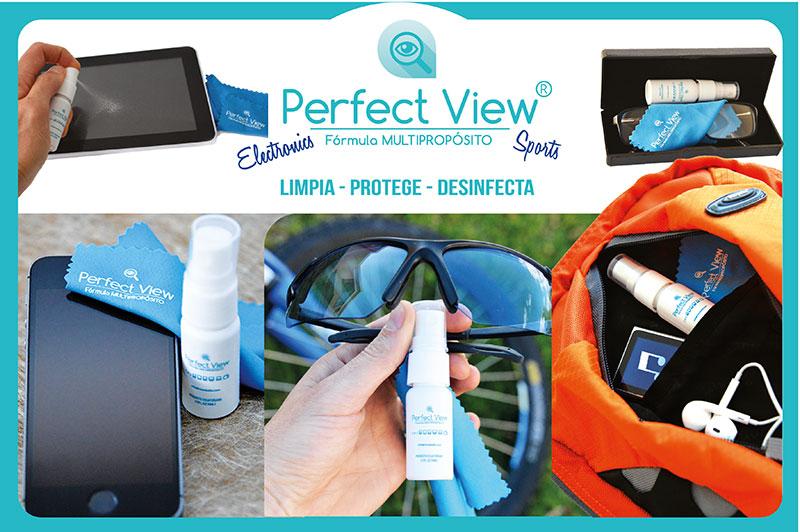 Revista Maxi - Perfect View