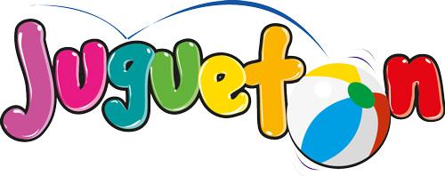 Logo jugueton